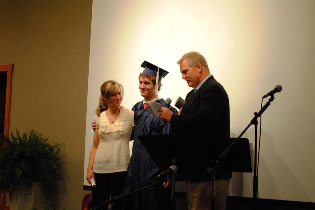 Chandler Graduation