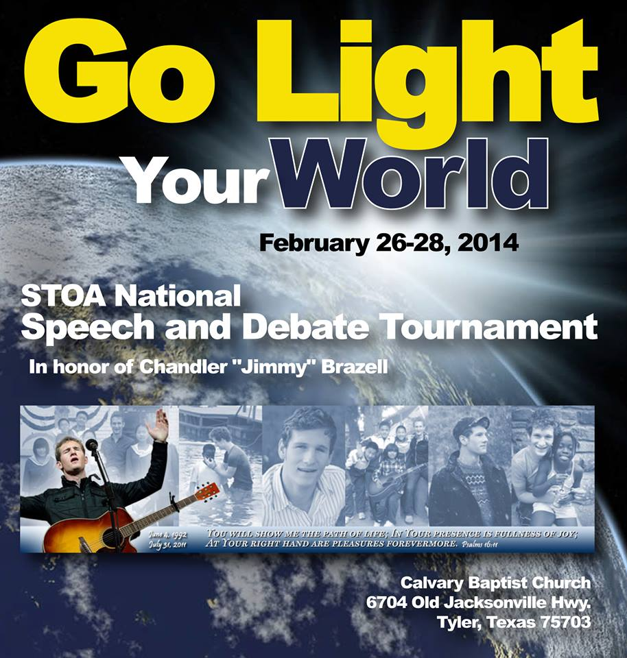 GLYW Tournament-2014
